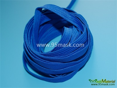 Elastic Rope for Masks