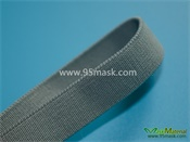 Elastic Head Band For Gas Respirator
